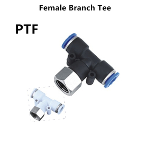 Female Branch Tee